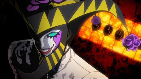 Animes que estão acompanhando Persona-2-joker