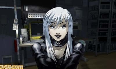 Devil Summoner Soul Hackers (2)