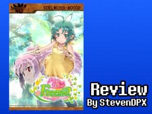 Fairy Bloom Freesia portal