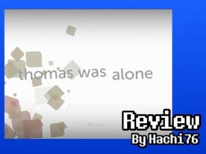 Thomas Was Alone portal