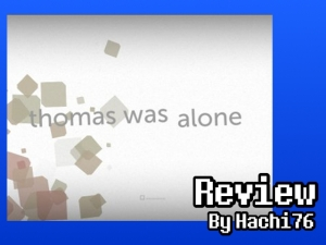 Thomas Was Alone portal