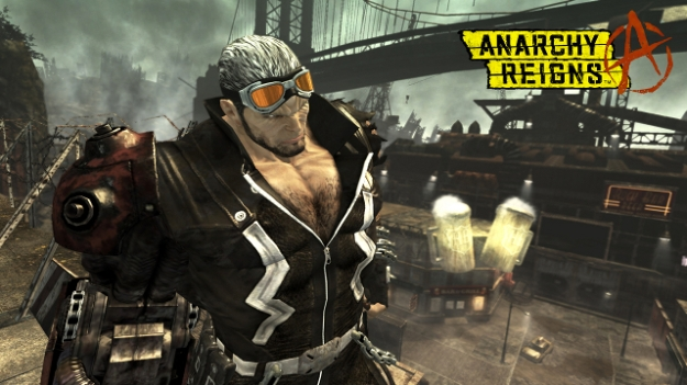 Anarchy Reigns is mutiplayer centric and will be sold at $30 when it hits stores.