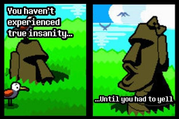 Moai Doo-Wop