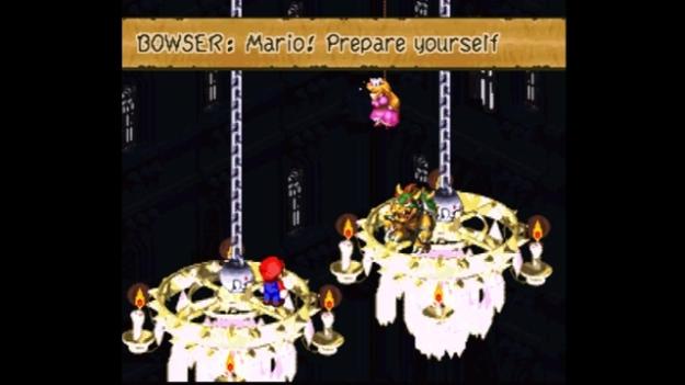 Super Mario RPG (2)