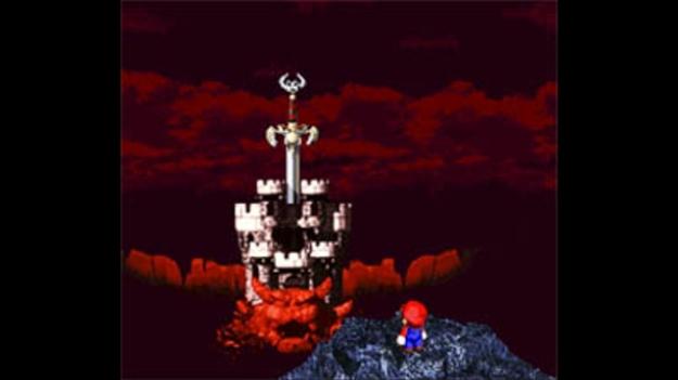 Super Mario RPG (4)
