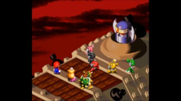 Super Mario RPG (6)