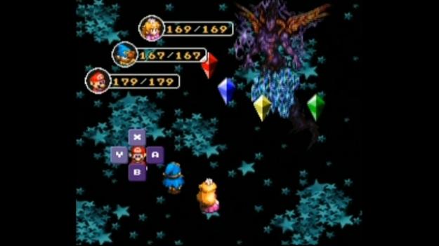 Super Mario RPG (7)