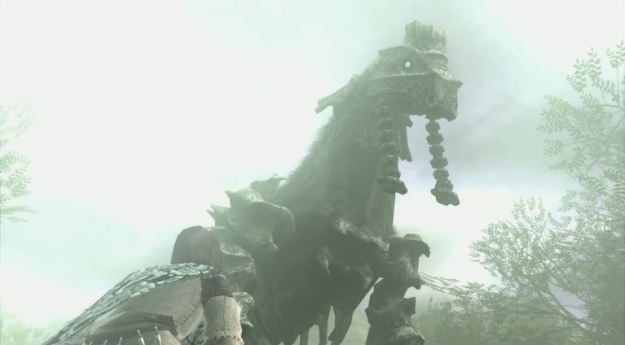 Shadow of the Colossus (3)