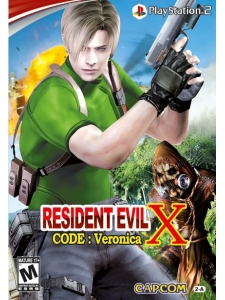 1300---2A---Resident-Evil-Code-Veronica-X---poster-450x600