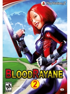 1615---1A---blood-rayne-2---poster-450x600