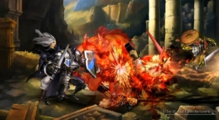 Dragon's Crown - Gameplay 2
