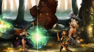 Dragon's Crown - Gameplay 3