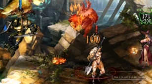 Dragon's Crown drew the ire of some journalists. One of them even based almost an entire review talking abouthow much the artstyle troubled them, with maybe a paragraph or two dedicated to the gameplay.