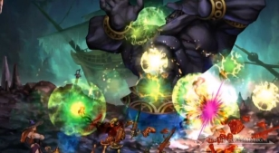 Dragon's Crown - Gameplay 6