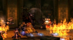 Dragon's Crown - Gameplay 7