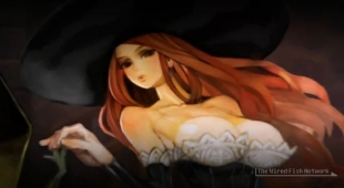 Dragon's Crown - Sorceress