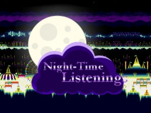 Night-Time Listenings Portal