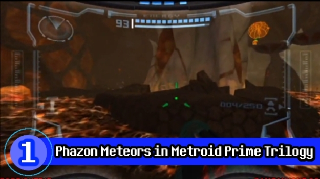 Number 1 Metroid Prime Trilogy