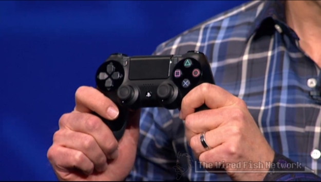 PS4 Conference 4