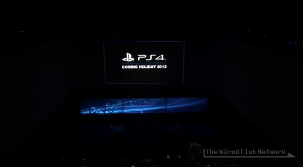 PS4 Reelase Date