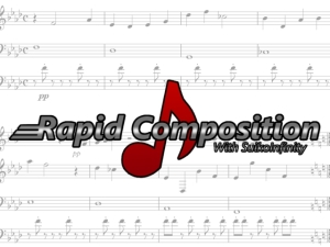 Rapid Composition