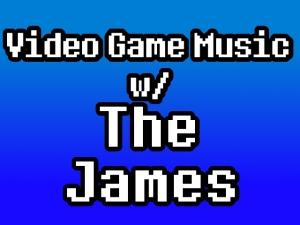 VGM w The James portal