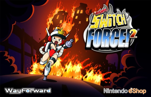 Mighty Switch Force 2 (3)