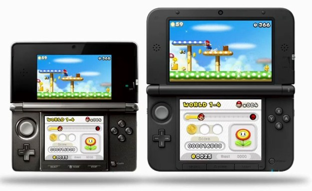 Nintendo Sued over 3D Patent