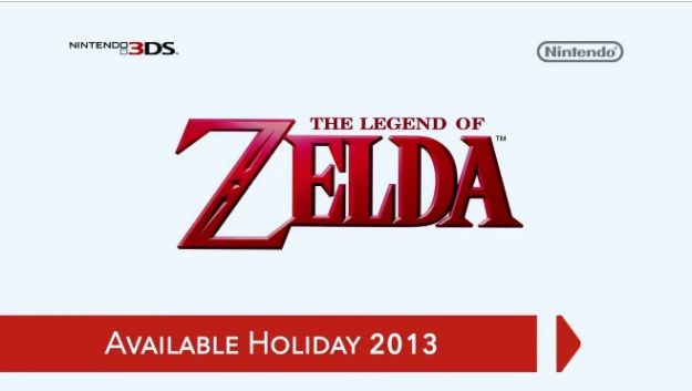 A Link To The Past sequel