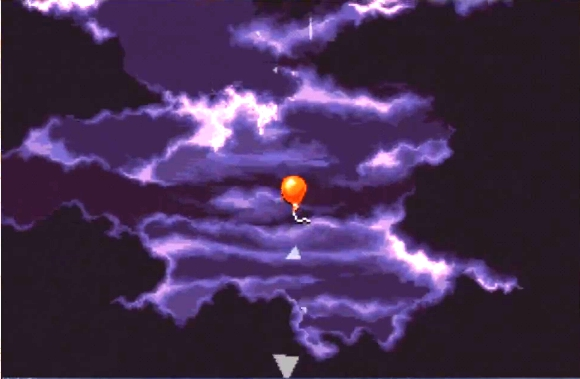 Wild ARMs red balloon