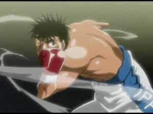 On an unrelated note, he also possesses the POINTIEST ELBOWS IN ANIME HISTORY.