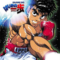Ippo will punch your expectations in the FACE...and then apologize profusely. He's THAT kind of guy...