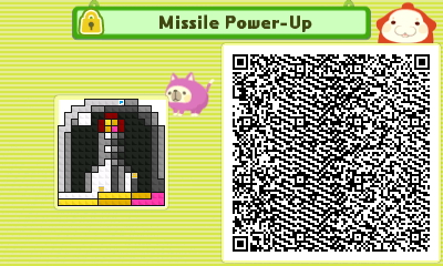 Missile Power-Up
