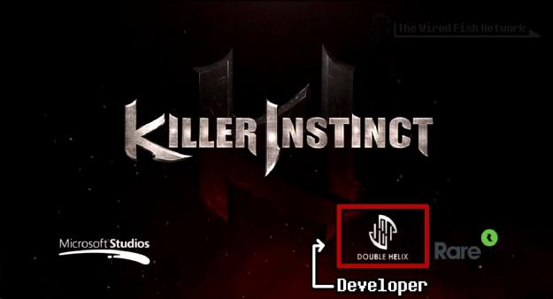 Killer Instinct 3