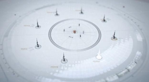 Ace Combat infinity trailer 3