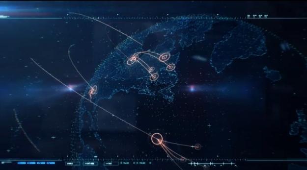 Ace Combat Infinity trailer 5