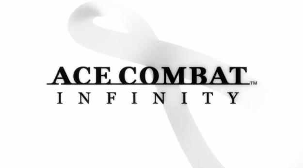Ace Combat Infinity Trailer 9