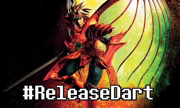 ReleaseDart