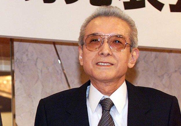 Hiroshi Yamauchi (2)