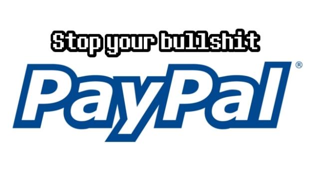 Yatagarasu PayPal
