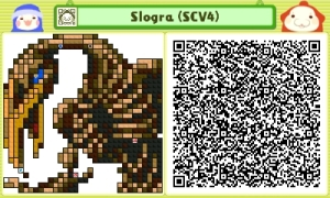 Slogra (Super Castlevania IV)