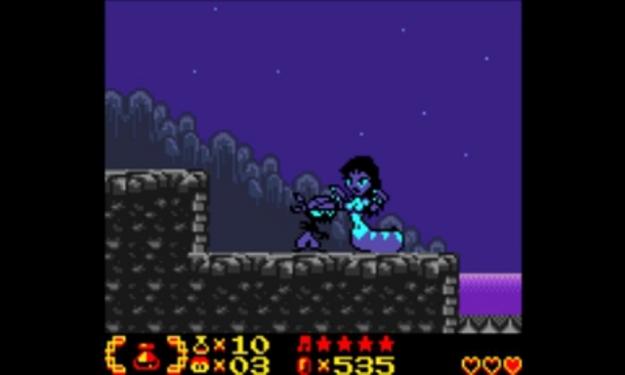 Shantae Debug and Tinkerbat (4)