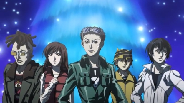 Devil Summoner Soul Hackers (5)