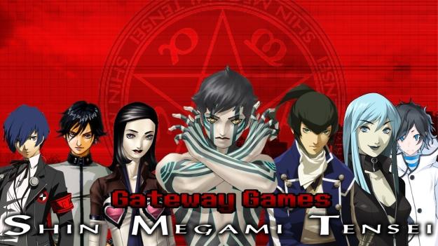 Gateway Games - SMT