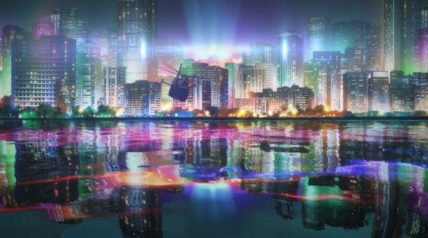 Persona 5 Trailer (1)