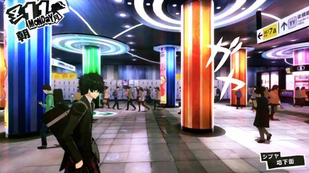 Persona 5 Trailer (10)