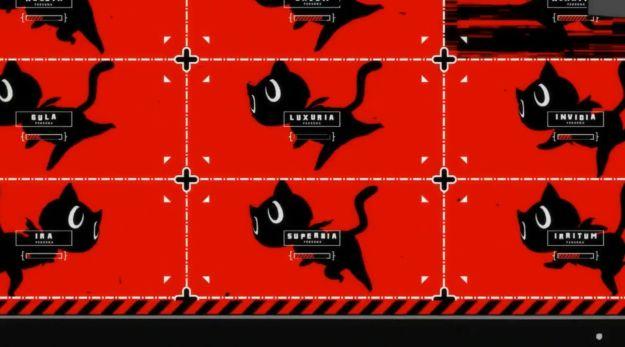 Persona 5 Trailer (15)