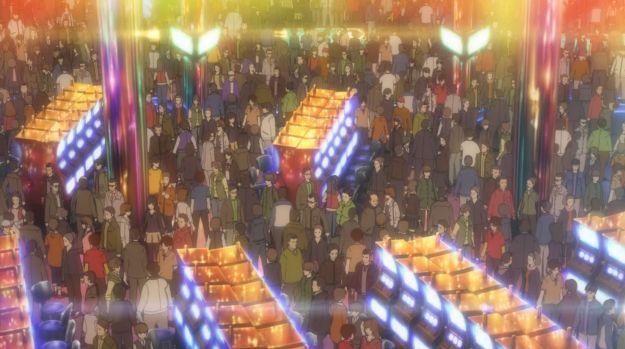 Persona 5 Trailer (2)