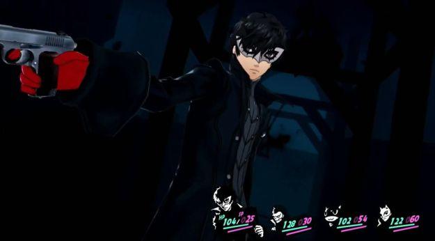 Persona 5 Trailer (29)