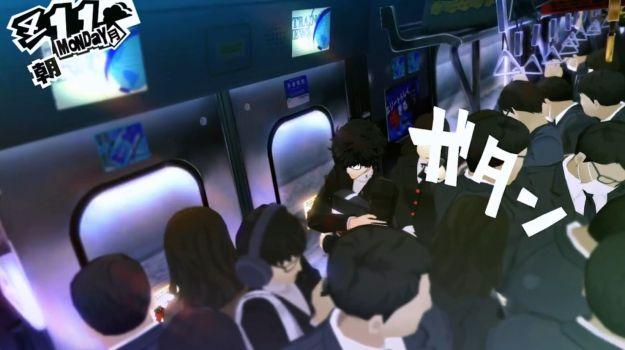 Persona 5 Trailer (9)